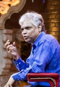 A Still Of Prakash Belawadi