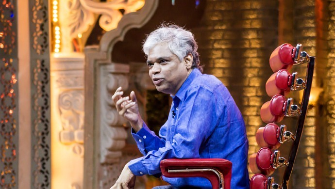 A Still Of Prakash Belawadi