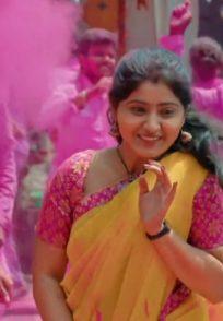 A Still Of Radha From Radha Kalyana
