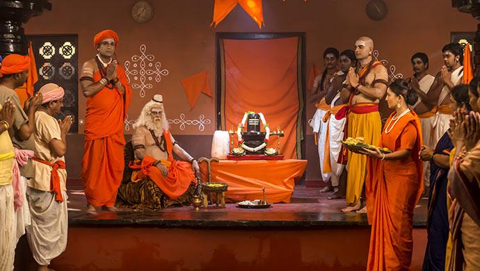The Hit Show Ughe Ughe Mahadeshwara Finally Reveals Who The Mahadeshwara Is Going To Be