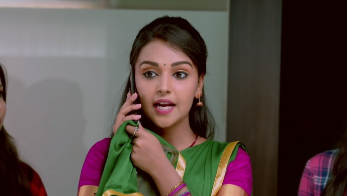 Amulya Continues To Prank Call Vedanth
