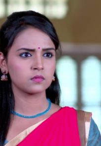 Amulya Informs Vedanth That She Has Rejoined His Office To Stay For Good
