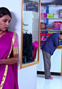 Amulya Was Shocked To Overhear Her Father Beg From Someone