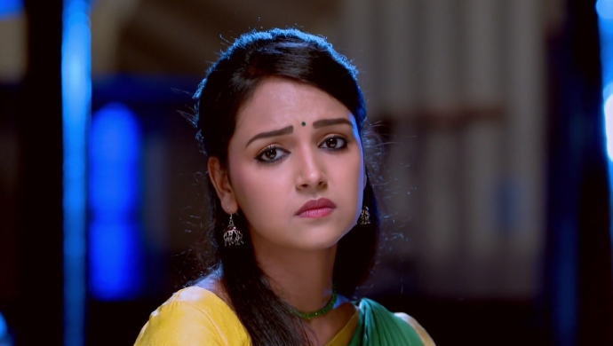 Amulya's Reaction To Adithi's Solution For Aarthi And Vicky