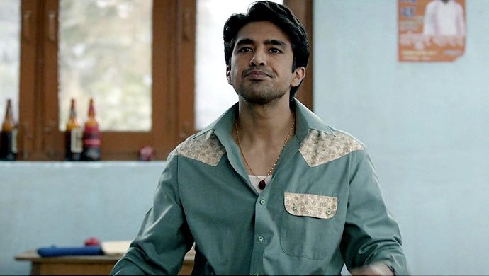 10 Funky Shirts Worn By Saqib Saleem In Rangbaaz That You Must Check Out Right Away