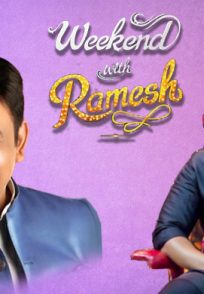 Roaring Star Srimurali Will Be One Of The Guests This Weekend On Weekend With Ramesh Season 4