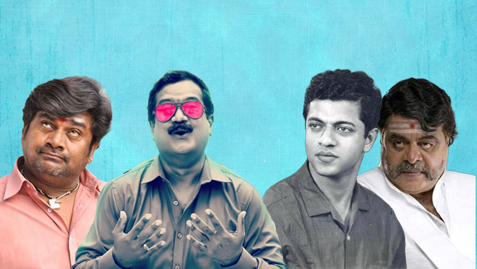 Father's Day Spl: Girish Karnad To Tabla Nani, Do You Too Have A Typical South Indian Dad?