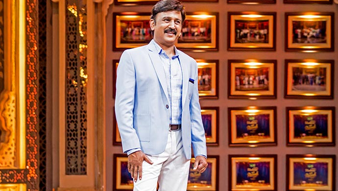 They Are The Biggest Examples Of Humility: Ramesh Aravind On Sudha And Narayana Murthy