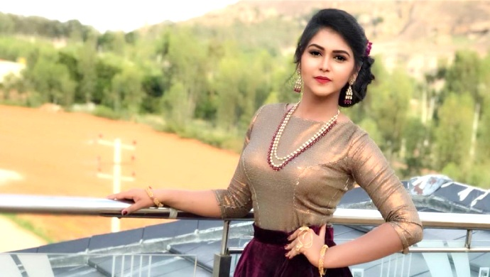 I'm More Oriented Towards My Career Now: Kamali's Amulya Gowda On Her Relationship Status