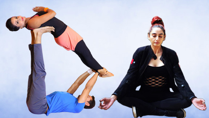International Day Of Yoga 2019 Spl: 6 Kannada Celebrities Who Regularly Practice Yoga