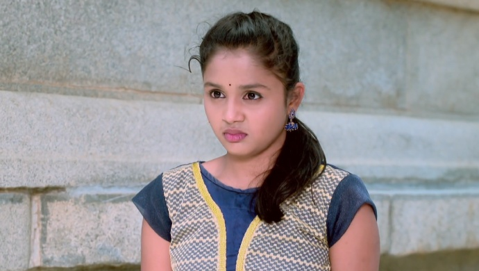 An Angry Still Of Anjali