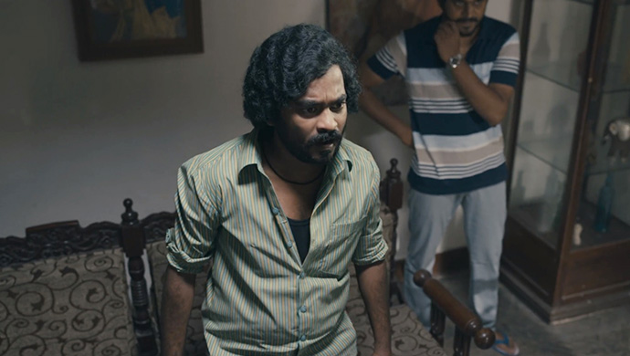 5 Appani Sharath Looks In The ZEE5 Originals Auto Shankar That Will Give You The CREEPS!