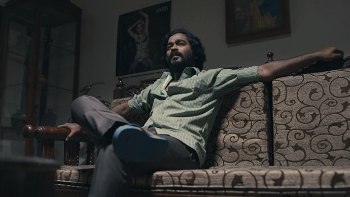 Auto Shankar Review: A Gritty Crime Thriller Based On A Real-Life Murderer Gowri Shankar