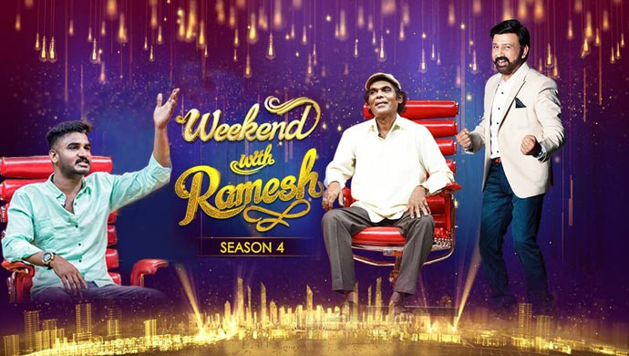 Weekend With Ramesh 22-23 June Recap: Vaijanath Biradar And Chikkanna Made It A Comedy Spl