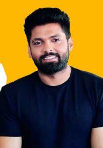 Say Happy Birthday To The Simple Star Rakshit Shetty