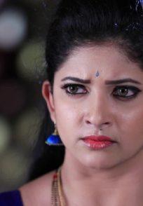 A Shocked Still Of Nanditha