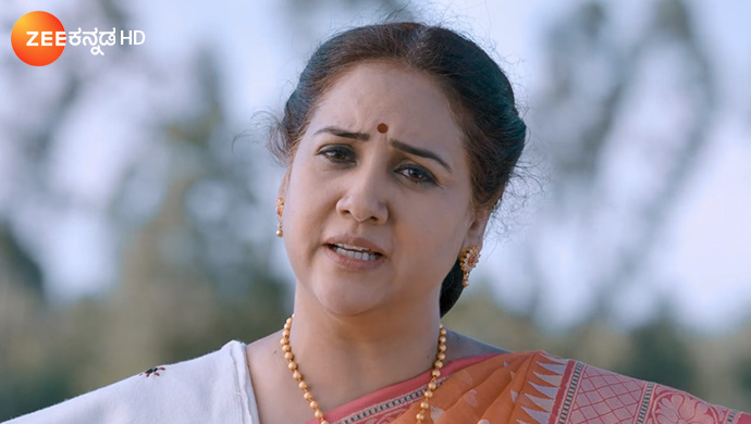 A Still Of Aryavardhan's Mother