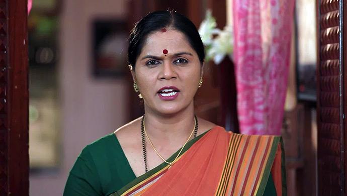 A Still Of Vaidehi