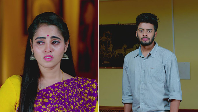 Gattimela 20 August 2019 Preview: Vicky's Efforts To Convince Manjunath Seem To Fail