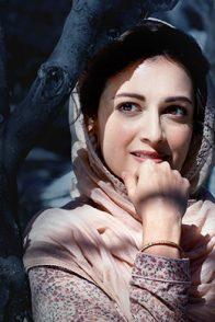 A Still Of Dia Mirza In The ZEE5 Original Series Kaafir