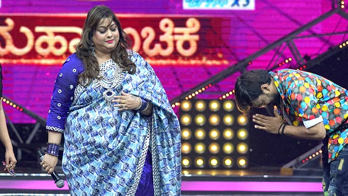 Comedy Khiladigalu Championship To Be Aired Soon Says Rakshitha Prem