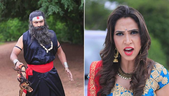 Bhairava Reveals Urmila's True Nature But She Doesn't Budge