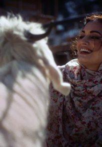 Dia Mirza In The ZEE5 Original Series Kaafir