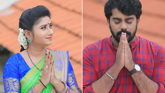 Muttu Asks Belli To Pray With Him