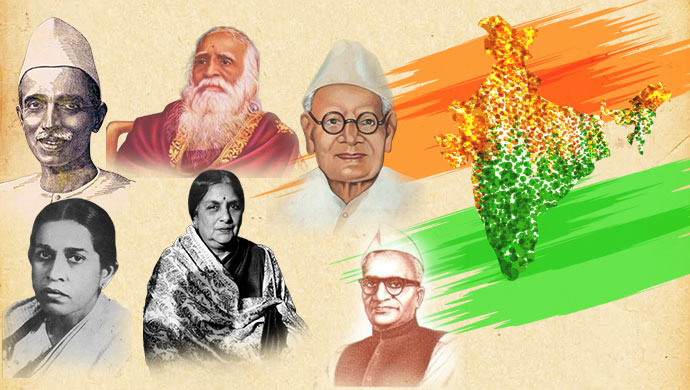 Independence Day Special: 6 Freedom Fighters From Namma Karunadu Who Made The State Proud