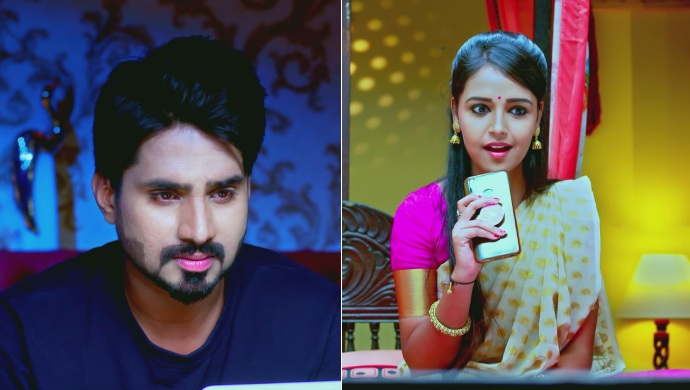 Vedanth And Amulya Thinking Continuously About Each Other