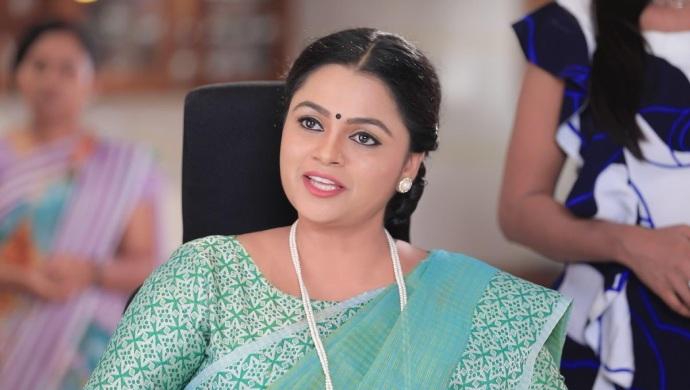 When Kaushalya Offers Radha A Job