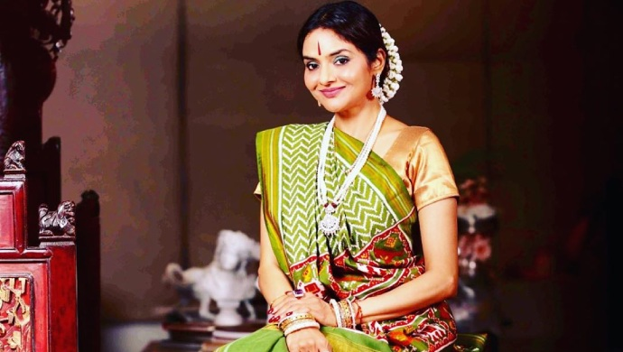 I Am Grateful For This Second Coming: Premier Padmini Actor Madhoo On Her Return To South