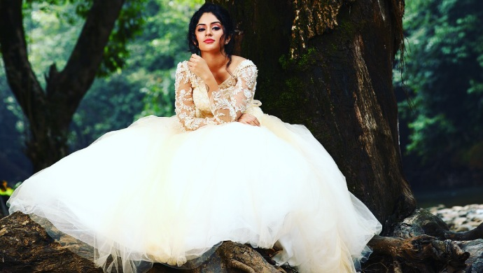 Jothe Jotheyali Lead Actress Megha Shetty Reveals How She Got Her Big Break
