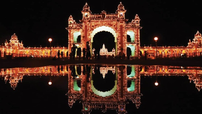 Dasara Special: 6 Things You Need To Know If This Is Your First MYSURU DASARA