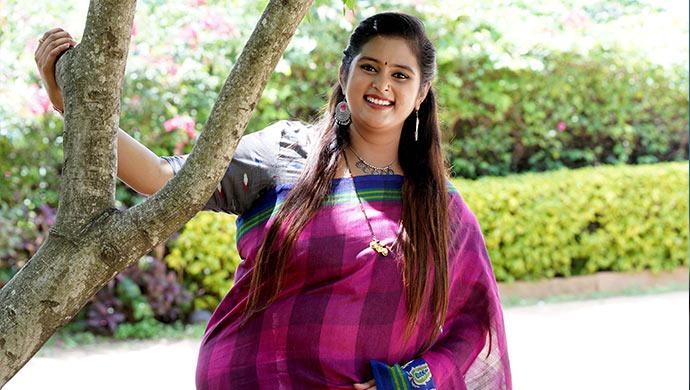 Bramhagantu: 7 EXCLUSIVE Pics Of Geetha Bharati Bhat That Prove Plus-Size Women Rock!