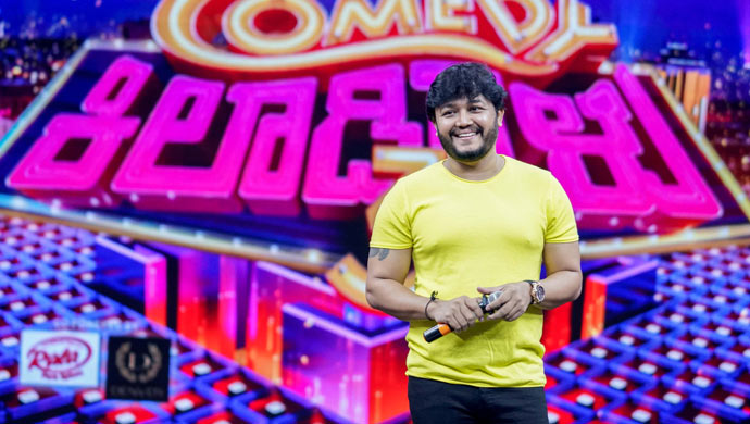 Comedy Khiladigalu 3 Recap Of 21-22 September 2019: Namma GOLDEN STAR Enjoyed The Show