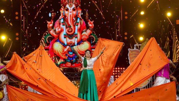 15 EXCUSIVE Pics From This Weekend's Kannada Habba, An Event To Celebrate Namma Karnataka
