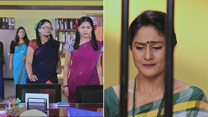 Kamali Fights For The Tara Who Feels Guilty