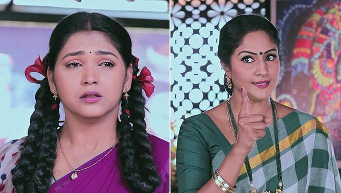 Tara Sends A Warning To Kamali