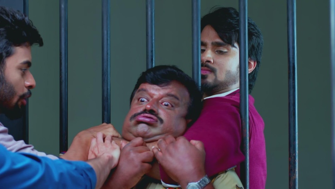 When Vedanth Takes The Law Into His Hands