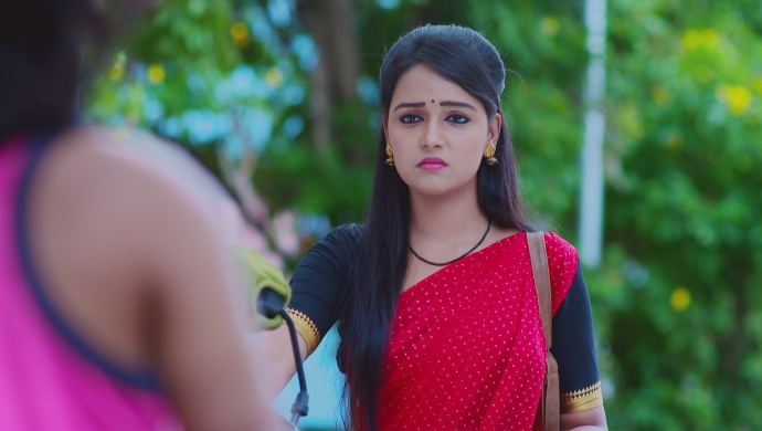 A Sad Still Of Amulya