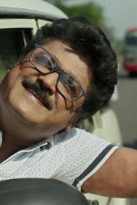 A Smiling Still Of Jaggesh In Premier Padmini