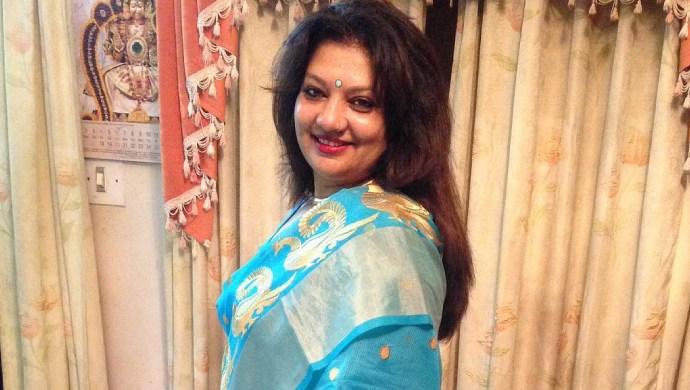 Say Happy Birthday To Yesteryear Actress Vanitha Vasu Aka Revathi From Bramhagantu
