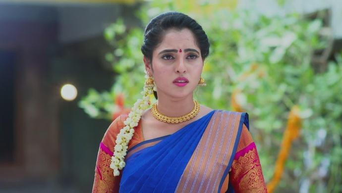 A Still Of Aarthi Manjunath