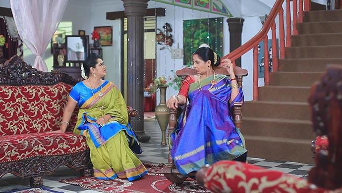 A Still Sharmila And Neelambari