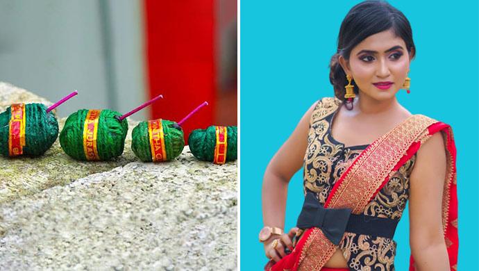 Chakri To Rocket: 7 Zee Kannada Actresses Who Represent These Deepavali Patakis Perfectly