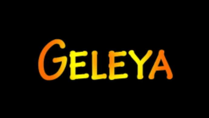 Poster Of Geleya