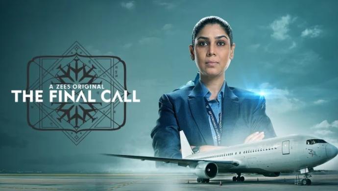 10 Times Kiran Mirza Aka Sakshi Tanwar Impressed Us In The ZEE5 Original Series Final Call