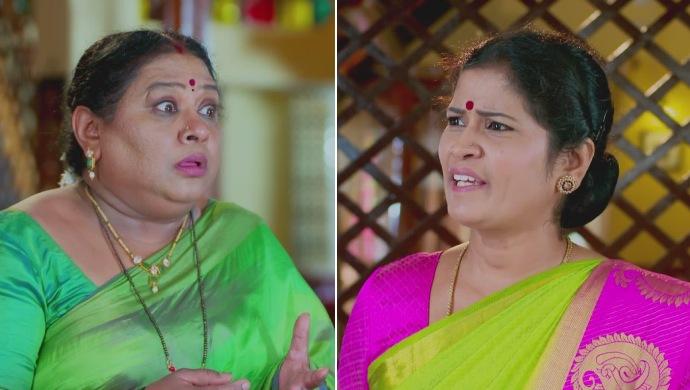 When Tarini Rebukes The Manjunath Family