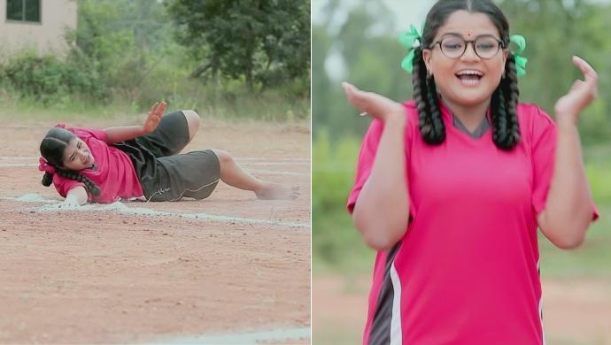 A Collage Of Kamali And Ningi